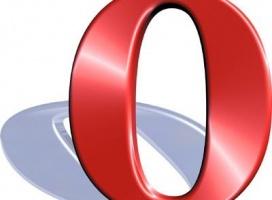 Ziemniak czy Opera? Prztyczek w nos Google Chrome