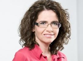 Anna Streżyńska. fot. UKE