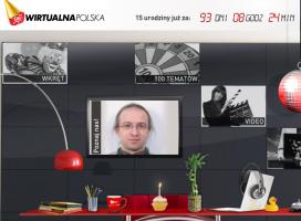 Wirtualna Polska urodzinowo