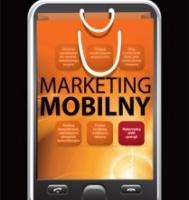 Konkurs do wygrania książka Marketing Mobilny