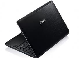 Nowe netbooki Asusa z linii Eee PC