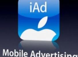 Reklamy iAd niezwykle skuteczne?- $1400 przychodu dla jednego z deweloperów
