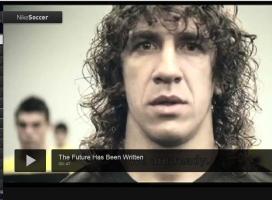 Przyszłość napisana. Nike podsumowuje mistrzostwa