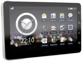 OlivePad - nowy gracz na rynku tabletów