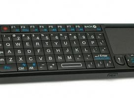 Mini-klawiatura dla leniwych