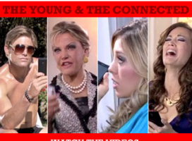 Młodzi, piękni i społecznościowi. Sponsorowany serial LG