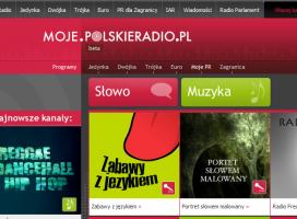 Polskie Radio: po internecie przyjdzie czas na telewizję