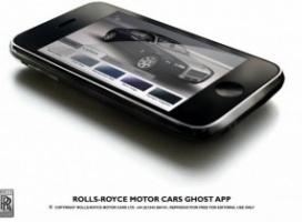 Rolls-Royce umożliwia stworzenie własnego, idealnego wirtualnego samochodu