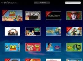 Odkryj informacje o filmach Disney dzięki nowej mobilnej aplikacji