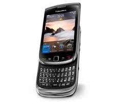 Nowości w BlackBerry