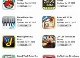 """Apple przedstawia """"Try Before You Buy""""- wypróbuj aplikację zanim ją zakupisz"""