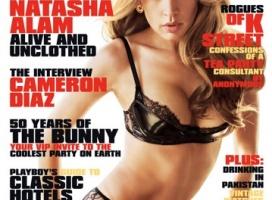 Playboy HD dla tabletu iPad