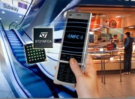 NFC w Inteligo