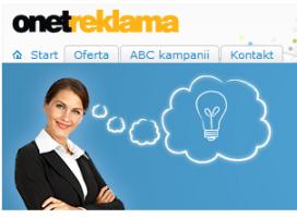 Zamilkną reklamy na Onecie. Portal zmienia standardy
