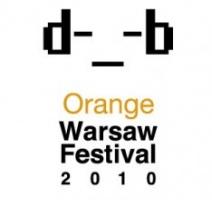 Orange Navi – aplikacja na OWF