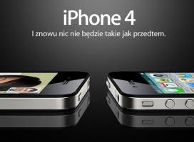 iPhone 4 już od dzisiaj w Play, od poniedziałku w sieci Plus