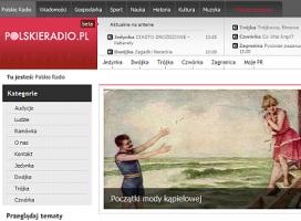 Nowy serwis Polskiego Radia to krok w dobrym kierunku, ale...