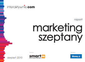 Raport: Marketing szeptany