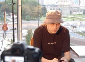 Maciej Budzich, fot. Unipublica