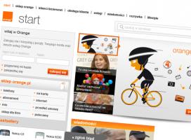 Orange.pl informacyjno-rozrywkowy. Portal wychodzi z bety