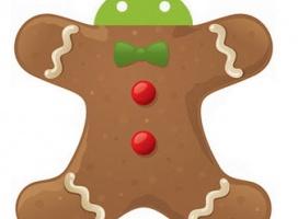 Motorola Droid T2 pierwszym telefonem z Androidem Gingerbread?