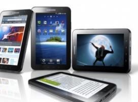Samsung Galaxy Tab w Erze!