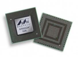 Marvell zapowiada trzyrdzeniowe procesory 1,5 GHz