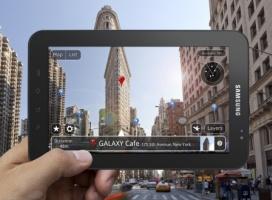 Samsung Galaxy Tab także w Play