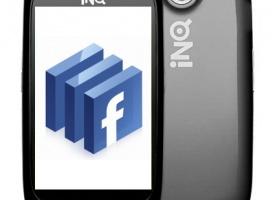 INQ opracuje dwa telefony z Androidem dla Facebooka?