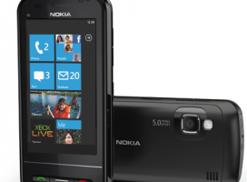 Nokia przygotuje telefon z Windows Phone 7?
