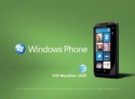 HTC Mondrian dla AT&T przyłapany