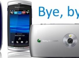 Sony Ericsson rezygnuje z Symbiana!