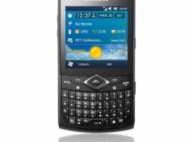 Samsung Omnia Pro trafia na polski rynek