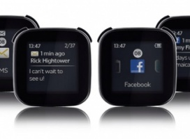 Sony Ericsson LiveView – bezprzewodowy mikrowyświetlacz dla Xperii X10
