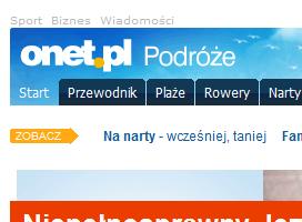 podróże.onet.pl