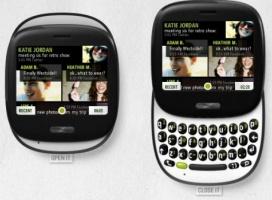 interfejs KIN na Androidzie [wideo]
