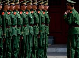 Śmierć w chińskim obozie dla uzależnionych od Internetu