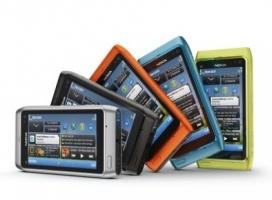 Nokia N8 dostępna w sklepie online Nokia