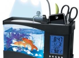 Desktop Aquarium – cztery w jednym
