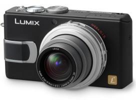 Panasonic szykuje telefon z 13 Mpix pod marką Lumix?