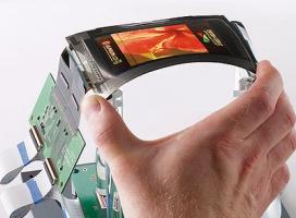 Toshiba kończy produkcję wyświetlaczy OLED