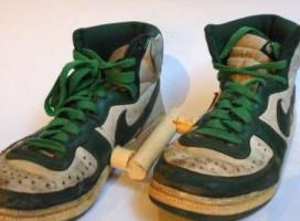 Buty samo-chody czyli czego w bajkach nie było