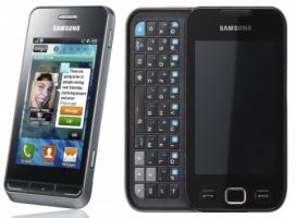 Samsung Wave 723 i Samsung Wave 2 Pro już niedługo w Europie