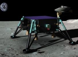 Łaziki będą skakać po Marsie
