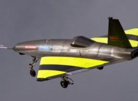 Rewolucja – nadchodzą samoloty bez klap i lotek [wideo]