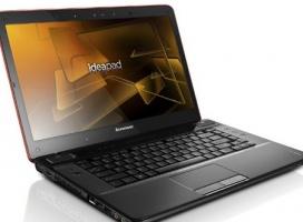 Lenovo IdeaPad Y560 z certyfikatem Ligi Cybersport
