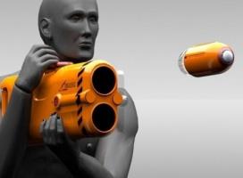 Longreach – bazooka ratująca życie