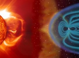 Energia słonecznego wiatru zaspokoi potrzeby energetyczne Ziemian?