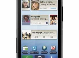 Motorola Defy już 21 października?