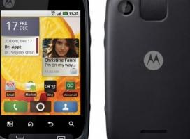 Motorola Citrus – nowy Android dla mas